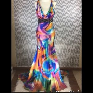 🔥🔥AMAZING Evening Gown🔥🔥